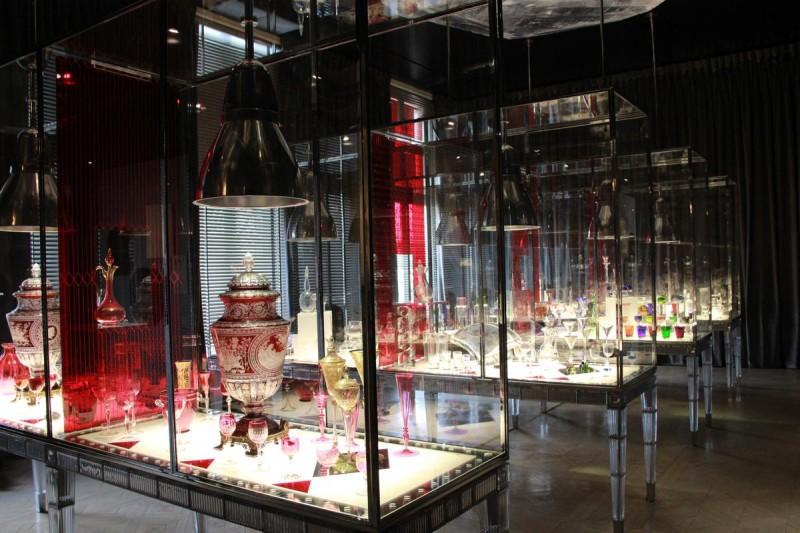 Музей Баккара