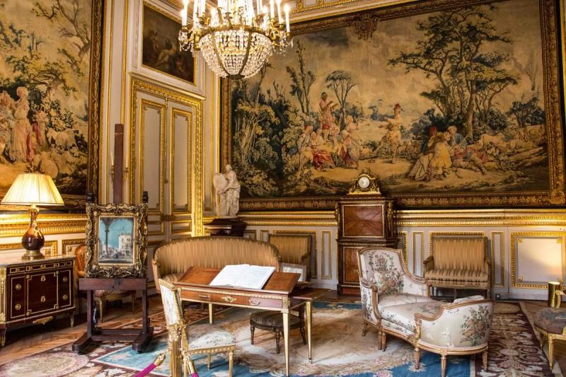Музей Жакмар-Андре3