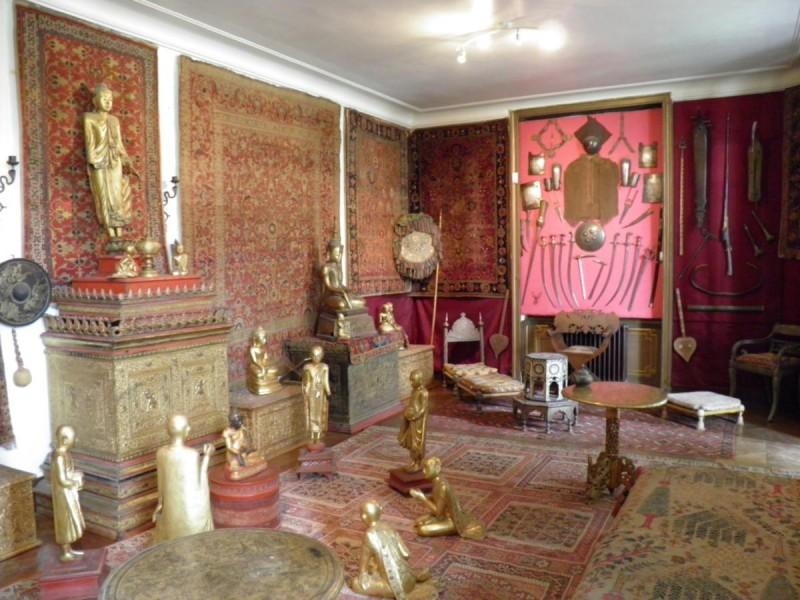 Музей Жакмар-Андре9