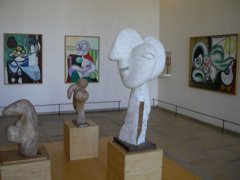 Музей Пикассо4