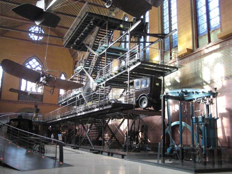 Музей искусств и ремёсел6