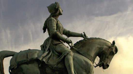 день Жанны д'Арк