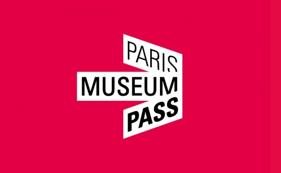 Карта Paris Museum Pass2