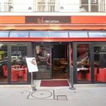 Ресторан Casa del Campo Lafayette  (3)