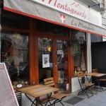 Ресторан Les Montagnards  (2)