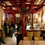 Ресторан Les Montagnards  (4)