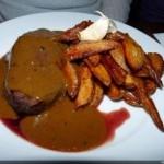 Ресторан Les Voisins (1)