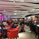 Ресторан  Restaurants du Monde   (6)