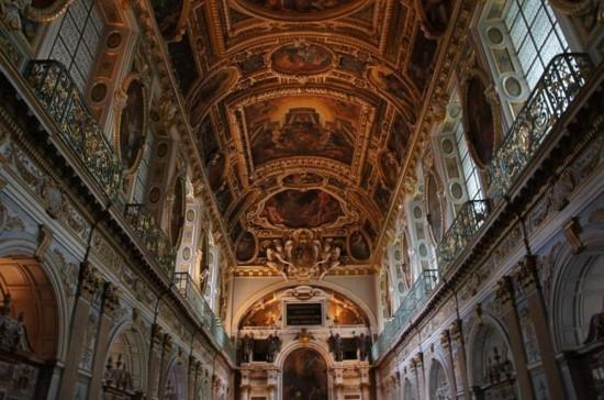 Капелла Святой Троицы