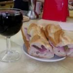 Ресторан Au Petit Bar (4)