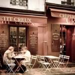 Ресторан  Au Petit Creux (3)