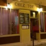 Ресторан Chez Tof    (3)