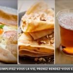 Ресторан Crêperie Traditionnelle    (3)