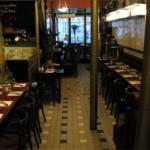Ресторан La Fresque (3)