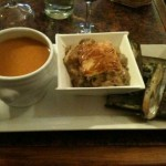 Ресторан La Fresque (4)