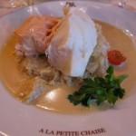 Ресторан La Petite Rotonde (3)