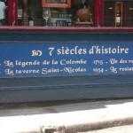 Ресторан La Réserve de Quasimodo    (1)