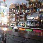 Ресторан  La Souris Verte (1)