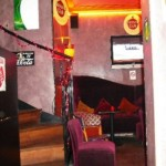 Ресторан Lounge Bar Paradise (3)
