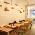 Ресторан Neobento  (1)