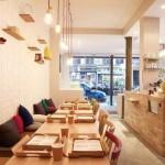 Ресторан Neobento  (2)