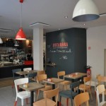 Ресторан Rutabaga    (4)