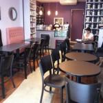 Ресторан Tea Corner    (3)