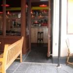Ресторан La Montagne Sans Geneviève   (1)
