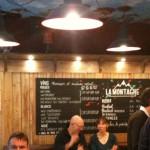 Ресторан La Montagne Sans Geneviève   (4)