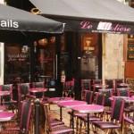 Ресторан Le Molière    (2)