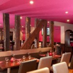 Ресторан Le Molière    (4)