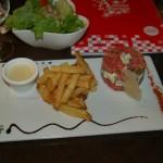 Ресторан Amour de Burger  (2)