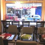 Ресторан Bio Sphère Café    (4)