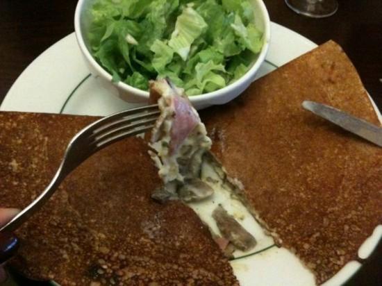 Ресторан L'Excuse Mogador   (1)