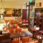Ресторан Le Palmarium    (1)