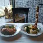 Ресторан L'Etoile de l'Est    (1)