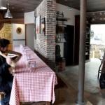 Ресторан La Pointe du Groin   (1)