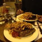 Ресторан Chez Prosper   (1)