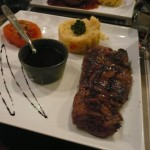 Ресторан Chez Tof   (1)