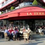 Ресторан La Terrasse    (2)