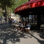 Ресторан La Terrasse    (3)