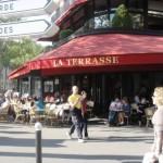 Ресторан La Terrasse    (4)