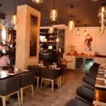 Ресторан Les Artistes1