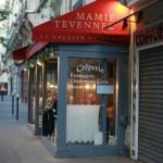 Ресторан Mamie Tevennec 1
