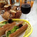 Ресторан Chez Aline   2