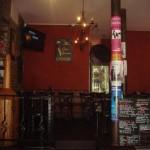 Ресторан Kaz Bar