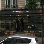Ресторан La Tête à Toto в Париже2