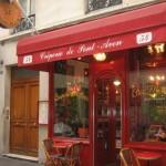 Crêperie de Pont-Aven ou Chez Mélanie 1