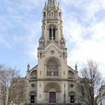 Церковь Нотр-дам-де-ла-Круа