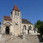 Церковь святого Германа